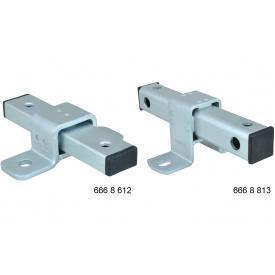 Ковзаюча опора Walraven BIS BUP1000 FG3 13,0 мм 17,0 мм 146x90x5,0 мм 255 mm 6668813
