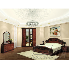 Спальний гарнітур Світ меблів Опера