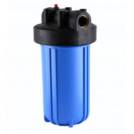 """Фильтр-колба + ПП картридж Bіо+ systems SL10-BB Big Blue 10"""", 1"""""""