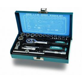 Набор инструментов универсальный Hyundai K 20