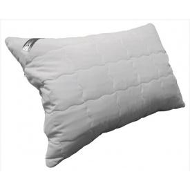 Подушка з силіконовими кульками Руно Grey 50x70 см