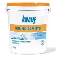 Knauf Грундирмиттель грунтовка-концентрат 10 кг