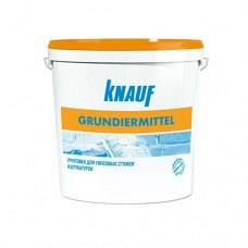 Грунт Knauf Грундірміттель 5 кг (Україна)