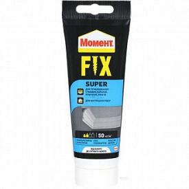 Монтажный клей Момент FIX Super 125 г