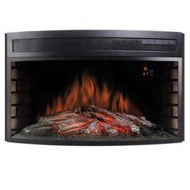 Електрокамін вогнище ROYAL FLAME Dioramic 33 LED FX panoramic