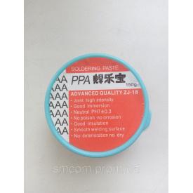 Флюс для пайки ВК-80 паста 150 г