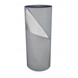 Шумоізоляція Polifoam з відражаючим шаром самоклеюча 4 мм 1,0х25 м (3004/ВОРР)