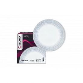 LED светильник VELMAX V-CL-SUNFLOWER 70W smart 3000-6500K 4900Lm пульт ДК