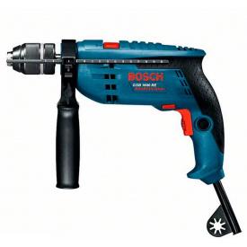 Дрель ударная Bosch Professional GSB 1600 RE