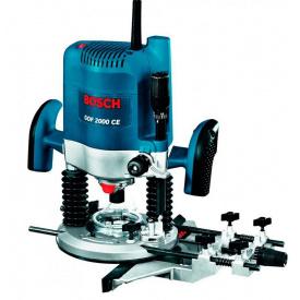 Фрезер Bosch Professional GOF 2000 CE