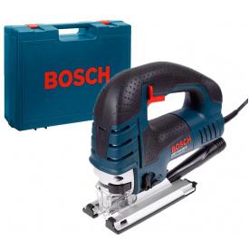Лобзик Bosch Professional GST 150 BCE в чемодане