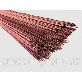 Мідно-фосфорний припій ПМФ-9 3 мм