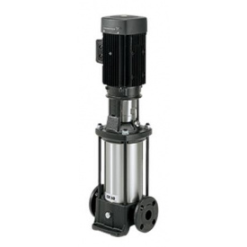 Вертикальный многоступенчатый насос Grundfos CR10-12