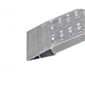 Легкая погрузочная рампа SVELT RAMPE LEGGERE 2 м 480 кг