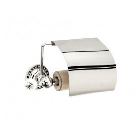 Тримач туалетного паперу KUGU Swan 411C