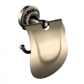 Тримач туалетного паперу KRAUS APOLLO KEA-16526BN