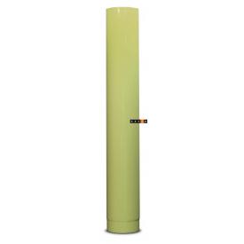 Труба для димоходу емальована сталева DOVRE 1,0 м від 150 E9