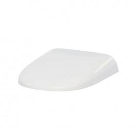 Сидіння з кришкою для унітазу AM.PM Sensation з функцією Sof Close, колір білий C307851WH