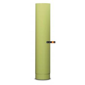 Труба для димоходу емальована сталева DOVRE 0,75 м від 150 E9