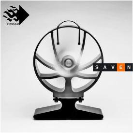 HANSA Sirocco термоелектричний вентилятор для печей