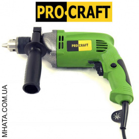Дриль ударний Procraft PS - 950