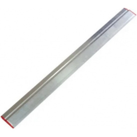 Правило-трапеция HAISSER DUO PROFI 2-х усиленная 95 ммx2м (96550)