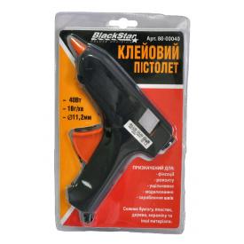 Клейовий пістолет 40 Вт 11,2 мм BlackStar 80-00040