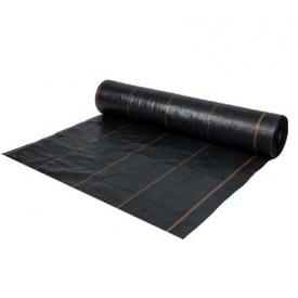Агроткань Bradas чорна 1,2х100м 110г/м2 (ATBK11012100)