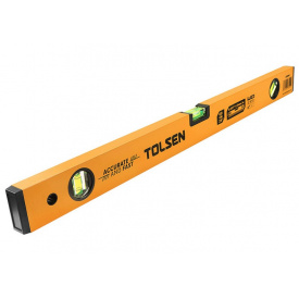 Уровень строительный Tolsen 60см (35066)