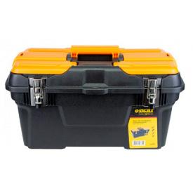 Ящик для інструменту Sigma 494х263х250мм (7403671)