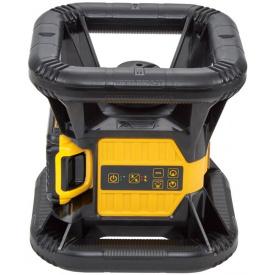 Уровень лазерный аккумуляторный DeWALT DCE074D1R