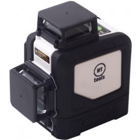 Нивелир лазерный My Tools 3D-Mark зеленый (144-3G-360-A)