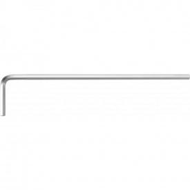 Ключ 6-гранный YATO Г-образный 2-сторонний 10мм (YT-05442)