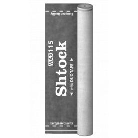 Мембрана супердиффузионная Shtock MAX 115 duo tape 1,5x50м
