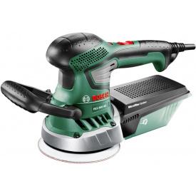 Шлифовальная машина эксцентриковая Bosch PEX 400 AE (06033A4000)