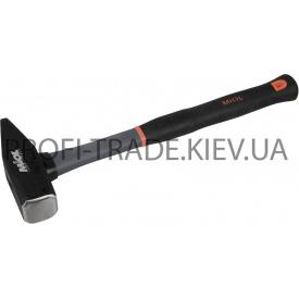 30-380 Молоток слесарный с пласт ручк 800 гр