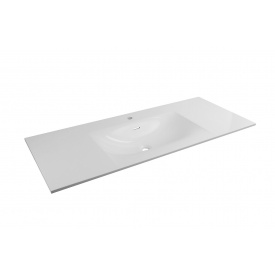 Умывальник для ванной комнаты Bulsan Linea 1205x515х160