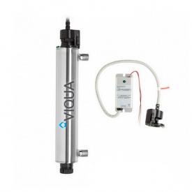 Ультрафиолетовый обеззараживатель Sterilight UV R-Can S2Q-PA/2