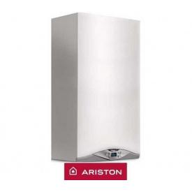 Котел газовый Ariston Cares Premium 30 EU конденсационный двухконтурный
