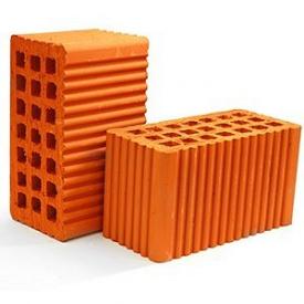 Блок керамический СБК Озера 2.12НФ М100 F50 250х120х138 мм красный
