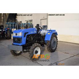 Міні-трактор DW 244B