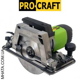 Пила дискова Procraft KR-2500