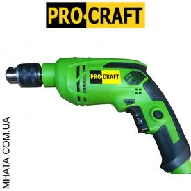 Дриль ударний Procraft PS -1000 13 патрон