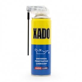 Универсальная проникающая смазка XADO 300 мл (2-х позиционный баллон) ХА 31314