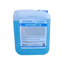 Средство для дезинфекции рук и поверхностей Септофан ХД кан. 4,3 кг ПТ-1156
