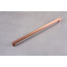 Ручка мебельная Falso Stile РК-877медь brush