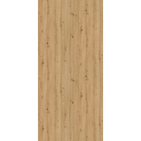 HPL пластик Egger H1318 ST10 Дикий дуб натуральный 2800мм х1310мм