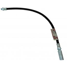 HT-0069 Шланг гибкий для смазочного шприца 11x500 мм (160/40шт)