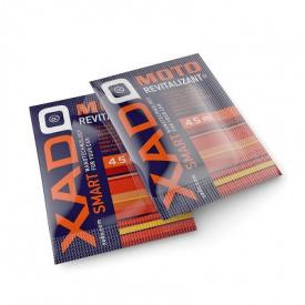Ревіталізант XADO для побутової та мототехніки (пакет 4,5 мл) XA 10009