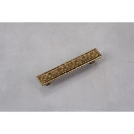 Меблева ручка Giusti РГ 282 WMN188.096.D1D1 старе золото